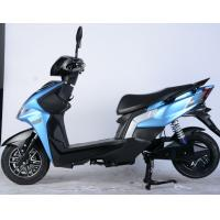 Buy cheap 15° Climbing Battery Operated Scooter , Electric Powered Scooters For Adults from wholesalers