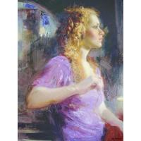 Buy cheap Portrait Paintings Famous Artists By Painters And Artists From BBHYGALLERY from wholesalers