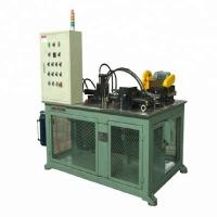 Buy cheap Small U-shape Hairpin Tube Bender from wholesalers