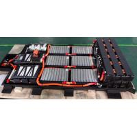 China Lithium Phosphate Rechargeable Batteries , Electric Freight Car Deep Cycle Rv Batteries High Energy Density on sale