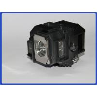 Buy cheap Epson projector lamp ELPLP54 / V13H010L54 EX31, EX71, EX51, EB-S72, EB-X72, EB-S7 from wholesalers