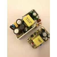 Buy cheap 12 Volt 15 Watt Open Frame Switch Mode Power Supply For IEC 60065 / IEC60095 from wholesalers