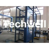 Buy cheap Metal Sheets Auto Packing Machine / Sandwich Panel Machine for Pack Roof Wall Panels from wholesalers