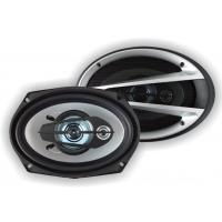 Buy cheap Goldstone 3-way 6x 9 flush mount Car Speaker GS-6901 from wholesalers