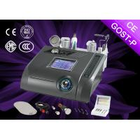 Buy cheap Diamond microdermabrasion machine 40khz cavitation rf body slimming machine from wholesalers