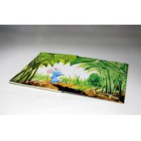Buy cheap Glossy Lamiantion Hard Cover Book Printing , Pop Up Book Printing Service from wholesalers