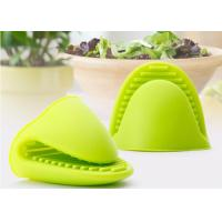 Buy cheap Custom silicone gloves , pot holders from wholesalers