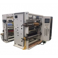 Buy cheap 12 Micron BOPP Slitting Machine from wholesalers