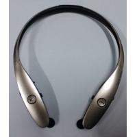 Buy cheap Sports Wireless Bluetooth Stereo Headset Earphone for Cell Phone Iphone Laptop from wholesalers
