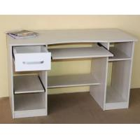Buy cheap wholesale computer desk modern home office furniture desk from wholesalers