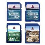 Buy cheap Kingston SD Memory Card 1GB/2GB/4GB/8GB from wholesalers