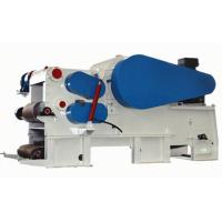 Buy cheap Biomass plant drum wood chipper wood crusher 23*50 inlet size high quality from wholesalers