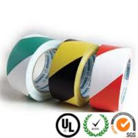 Buy cheap PVC Floor Marking Tape for Warning from wholesalers