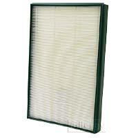 Buy cheap Wooden frame HEPA filter air filter product
