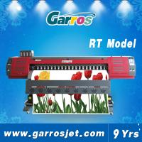 Buy cheap Fabric Printer Hot sale!!Garros Brand RT1801 Sublimation Printer for T-shirt Printing from wholesalers