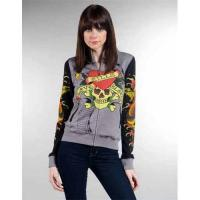 Buy cheap Women's LKS - True 'Til Death Multiprint Track Jacket from wholesalers