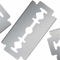 Buy cheap Double Edge Carbon Steel Cheap Razor Blade product