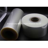 Buy cheap PVDC Coated BOPP Packaging Film , Excellent Barrier PVDC Coated PVC Film from wholesalers