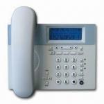 Buy cheap VOIP Phone with Full Duplex Handsfree Speakerphone from wholesalers