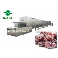 Buy cheap Microwave Fruit And Vegetable Dehydrator Machine For Carrot Onion Green Pepper from wholesalers