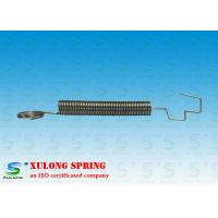 Buy cheap Engine Return Expansion Springs Stainless Steel For Lawn Mower Garden Machine from wholesalers