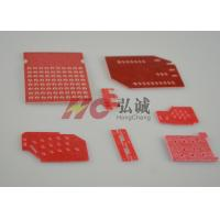 Buy cheap Arc - Chute Plate GPO3 Fiberglass Sheet High Mechanical Strength Low Toxicant from wholesalers