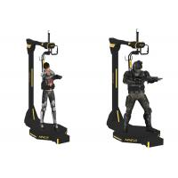 Buy cheap Electric Motion Kat Walk Virtual Reality Walking Platform For Shopping Mall product
