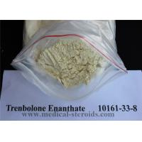 Buy cheap Injectable Anabolic Trenbolone Steroids Trenbolone Enanthate Parabolan CAS 10161-33-8 from wholesalers