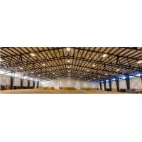 Buy cheap Industrial TrussFrame Open Web Rafter System Allows For Clearspans In Excess Of 250' from wholesalers