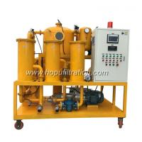 Buy cheap Transformer Oil Filtration Separation Machine,Degasification,Dehydration Plant,Waste Oil  Processing Machine from wholesalers