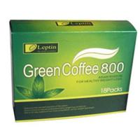 Buy cheap Green coffee 800 leptin weight loss16-8 USD at nlslimming.com from wholesalers