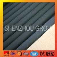 Buy cheap rubber insulation cover air conditioner foam pipe insulation from wholesalers