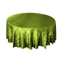 China Wedding Table Cloth, Polyester Tablecloth on sale