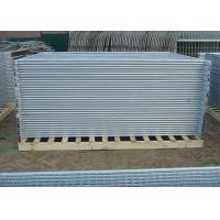 Buy cheap 4x4 5x5 Welded Wire Mesh Fence Panels In 6 Gauge Stainless Steel Welded And PVC Coated Welded from wholesalers