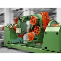 Buy cheap STD-1250 double twisting machine from wholesalers
