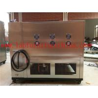 Buy cheap 800 L White / Blue  Laboratory constant temperature humidity control climate test machine Equipment from wholesalers