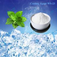 Buy cheap Cooling Enhancer Cooling Agent Ws23 Cooler Than Menthol CAS 51115-67-4 from wholesalers