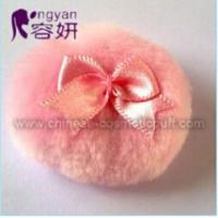China Product Name:  Plush Powder Puff on sale