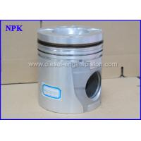Buy cheap Volvo TD162 Diesel Engine Piston / Volvo Truck Spare Parts 0380600 from wholesalers