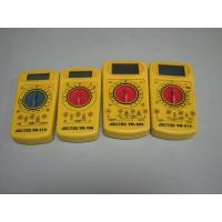 Buy cheap Digital multimeters (AECTEK YH-700,YH-710,YH-800,YH-810) from wholesalers