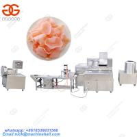 Buy cheap Easy Operate Shrimp Cracker Making Line|Hot Sale Shrimp Cracker Making Line|Shrimp Cracker Making Line Suppliers from wholesalers