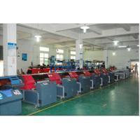 Buy cheap Full Color Uv Led Industrial Inkjet Printers , Large Format Flatbed Printers 5760 × 1440dpi from wholesalers
