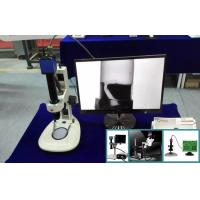 Buy cheap Screen Menu Laboratory Microscope Camera 4H * 4V  Movable Direct Connect To Monitor from wholesalers