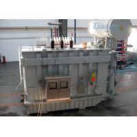 Buy cheap 35KV Electric  Arc Furnace Transformer Oil Immersed Power Transformer from wholesalers