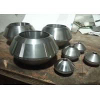 Buy cheap 6''X2'' Sch80s f51 Duplex & Super Duplex Steel Forged Pipe Fittings & Outlets from wholesalers