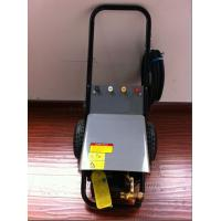 Buy cheap 2.2KW 100BAR Electric Portable Pressure Washer from wholesalers