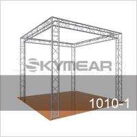 Buy cheap 1010-1-10x10 ft Exhibits and Display Booths 01 from wholesalers
