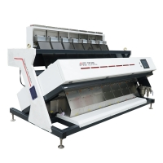 Buy cheap Cloud Service Light LED Grain Color Sorter Machine from wholesalers
