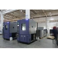 Buy cheap The Adaptability Of Products Tested By Constant Temperature And Humidity Chamber Simulating Different Environments from wholesalers