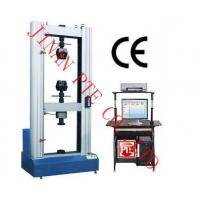 Buy cheap WDW-E Microcomputer control Universal Tensile Testing Machine from wholesalers